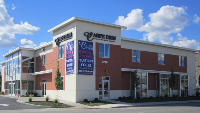 Carpe Diem Charter School - Indianapolis, IN