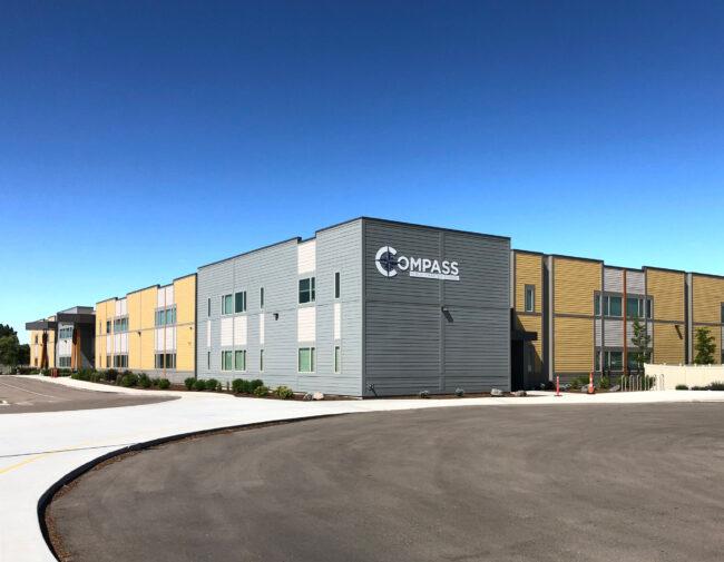 Compass Public Charter School - Meridian, ID