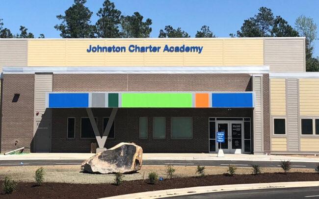 NHA Johnston Charter Academy - Clayton, NC