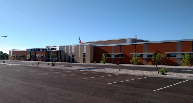 Desert View Academy - Yuma, AZ